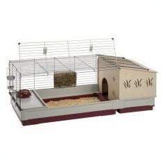 Cușcă pentru rozătoare KROLIK 140 PLUS