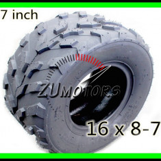 Anvelopa Atv 16x8-7 - Anvelope ATV