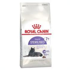 ROYAL CANIN STERILISED +7 1, 5kg - Pisica de vanzare