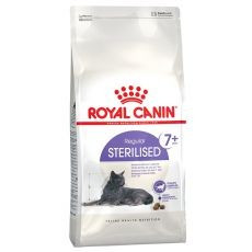 ROYAL CANIN STERILISED +7 1,5kg foto