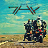 Seven Hy - Stories We Tell ( 1 CD ) - Muzica Rock