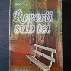 ADRIAN VOICA - REVERII SUB TEI