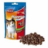 Bucățici de recompensă pentru pisici - cu pui și cașcaval, 50 g - Hrana pisici