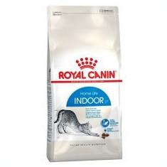 Royal Canin INDOOR 27 - hrană pentru pisici care trăiesc în casă 4 kg - Hrana pisici