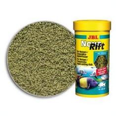 JBL NovoRift 250 ml – hrană pentru ciclide erbivore - Hrana peste si reptila