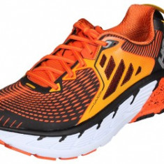 Gaviota Men's Running Shoes albastru-galben UK 10 - Incaltaminte atletism