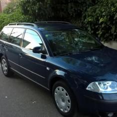Vw passat variant 1.9 tdi, An Fabricatie: 2002, Motorina/Diesel, 200000 km, 1900 cmc