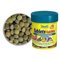 TetraTabiMin Futtertabl. hrană pentru pești, 275 tablete - Hrana peste si reptila