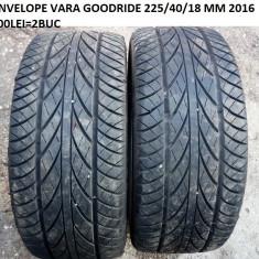 ANVELOPE VARAGOODRIDE 225/40/18 6.2MM 2016 STARE FOARTE BUNA, R18