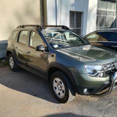 Dacia Duster, An Fabricatie: 2015, Motorina/Diesel, 63000 km, 1400 cmc