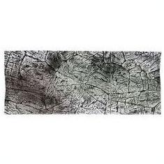 Fundal acvariu 3D 150 x 60 cm – GRI FIN