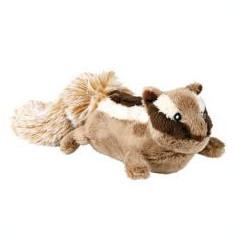 Jucărie pluș pentru câini- veveriță, 28 cm - Jucarie animale