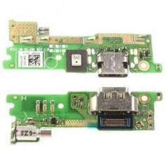 Placa cu conector alimentare Sony Xperia XA1 Originala