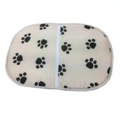 Covoraș pentru câini ABC-ZOO Lucy, 55 x 40 x 3 cm - Cusca, cotet, tarc si colivie