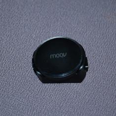 Moov M1507 Smart Multi-sport Fitness Coach & Tracker Black Model