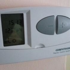 Termostat programabil COMPUTHERM Q7 cu fir - Termostat ambient