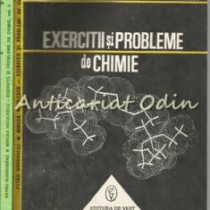 Exercitii Si Probleme De Chimie I, II - Petru Budrugeac, Mircea Niculescu - Carte Chimie