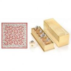 Set Amouage 6 Parfumuri Classic Women Miniatures si Esarfa Cacharel