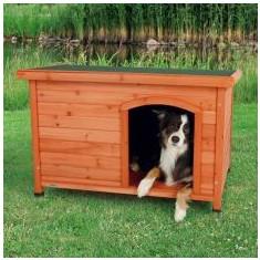 Cuşcă câine Natura M-L, 104 x 72 x 68 cm - Geanta si cusca transport animal