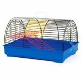 GRIM I cuşcă pentru hamster, Cusca