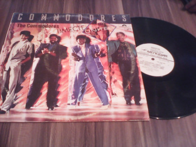 VINIL COMMODORES-UNITED DISC MELODIA  STARE FB foto