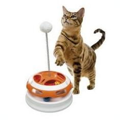 Jucărie pentru pisici VERTIGO, 24 x 36, 5 cm - Jucarie animale