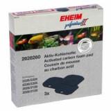 EHEIM 2628260 professionel II - filtru mediu cu carbon activ - Filtru si material filtrant acvariu