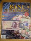 RWX 51 - BANI DE PE MAPAMOND - NUMARUL 20 - IN AMBALAJUL ORIGINAL!!!