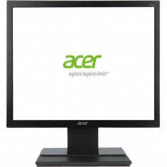 Monitor Acer V196LBBD 19 inch 5ms Black - Monitor LED Acer, 1280 x 1024