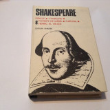 SHAKESPEARE OPERE VOL 8   -RF12/3