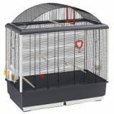 Cușcă PALLADIO 5 pentru păsări mici - 71 x 38 x 78 cm - Papagal