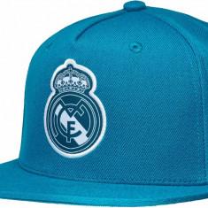 Sapca - REAL MADRID football flat bill - Sapca Barbati Adidas, Marime: Marime universala, Culoare: Din imagine