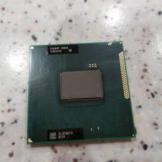 Procesor laptop SR048 Intel Core i5-2520M, 2.5 GHz, socket PGA 988, G2, Intel 2nd gen Core i5, 2500- 3000 Mhz, Numar nuclee: 2