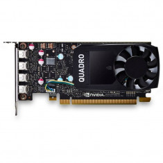 Placa video PNY nVidia Quadro P600 2GB DDR5 128bit low profile - Placa video PC