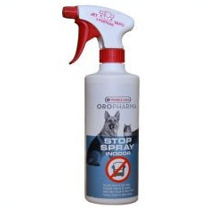 Stop Spray Indoor - against spraying 500ml - Spray antipatinare curea Auto