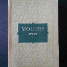 MOLIERE - OPERE 1