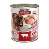 Nou Conservă BEWI DOG – Beef Tripe, 800g - Hrana caine