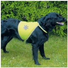 Vestă reflectorizantă pentru câini - XL - Haina caine