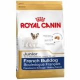 ROYAL CANIN BULLDOG FRANȚUZESC JUNIOR - 3 kg - Hrana caine