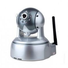 Camera IP de supraveghere All in One