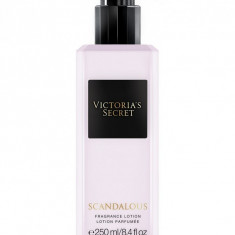 Fragrance Lotion - Scandalous, Victoria's Secret - Lotiune de corp
