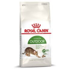 Royal Canin OUTDOOR - 2kg foto mare
