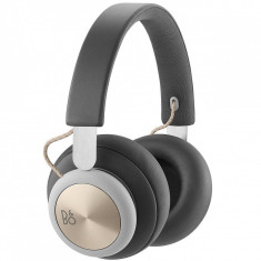 Casti Beoplay H4 Bluetooth, Charcoal Grey