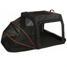 Cușcă transport pentru câini TRIXIE 84 x 54 x 55cm, M - Geanta si cusca transport animal