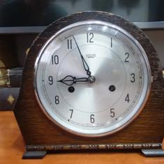 Ceas de semineu cu pendul Smiths - Enfield
