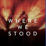 Pineapple Thief Where We Stood (bluray) - Muzica Rock