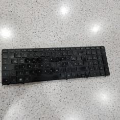 Tastatura laptop Lenovo Hp ProBook 6560b