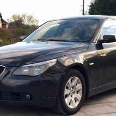 BMW 520 categoria M1, An Fabricatie: 2006, Motorina/Diesel, 155000 km, 1995 cmc, Seria 5