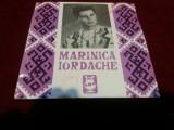 DISC VINIL MARINICA IORDACHE