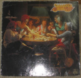 Vinyl/vinil Saragossa Band – Saragosa ,Germany ,disc multiple zgarieturi fine